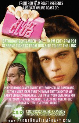 FREE Online Roast of Fight Club