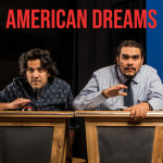 AMERICAN DREAMS Created by Leila Buck & Tamilla Woodard