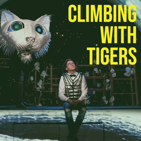 CLIMBING WITH TIGERS - Watch on Demand