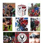 REDSTONE - Highland Games & Festival