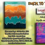 Local Colors of Utah Art Gallery presents a new ar...