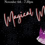 Magical Music- OPPA! Players Concert!