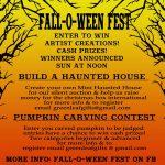 Fall-O-Ween Fest