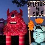 Riverton's Monsters After Dark