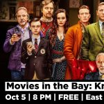 Movies in the Bay: Knives Out