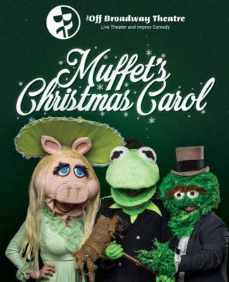 Muffets Christmas Carol
