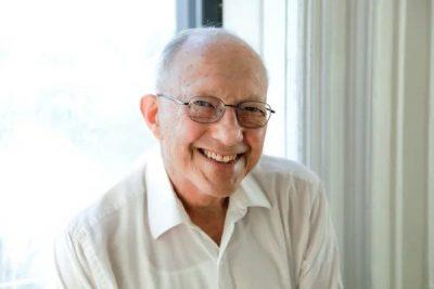 Gilbert Kalish, piano