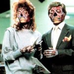 They Live - SLFS Backlot Studio Motor Cinema