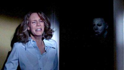 Halloween (1978) - SLFS Backlot Studio Motor Cinem...