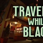 Traveling While Black - Online