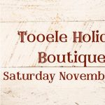 Tooele Holiday Boutique 2020