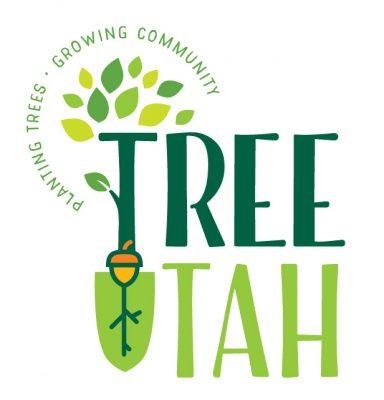 Lehi at Sommerset Park Tree Planting