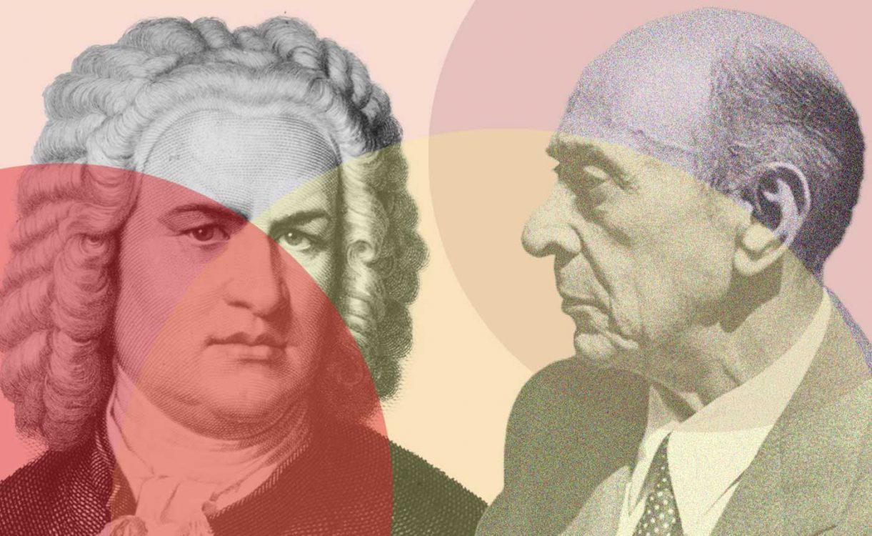 Utah Symphony: BACH'S BRANDENBURG CONCERTO NO. 3...