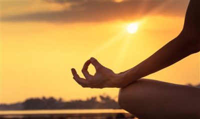 Virtual Mindfulness Meditation