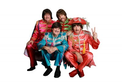 Imagine: Remembering the Fab Four