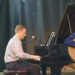 Jeff Clark & Marc Tharp