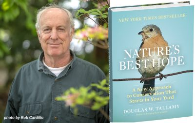 Nature's Best Hope with Doug Tallamy
