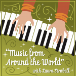 Concerts from the Couch | Laura Strobell
