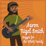 Concerts from the Couch | Aaron Nigel Smith