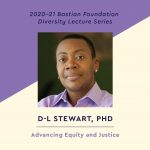 Advancing Equity and Justice