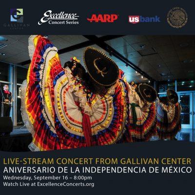 Aniversario de la Independencia de México