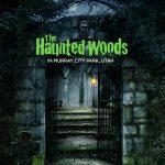 Haunted Woods 2020- Murray