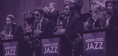 Jazz Ensemble Concert- LIVE STREAM