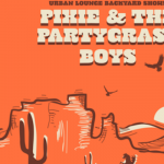 Pixie & The Partygrass Boys