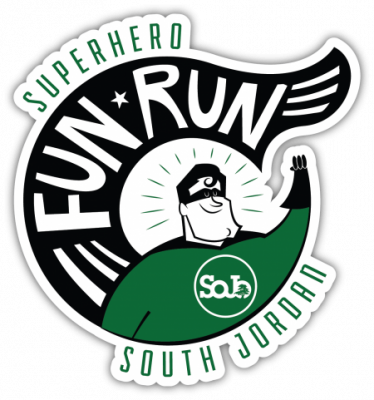 SOJO Superhero 5K and Kids Fun Run - 2020