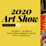 13th Annual South Jordan Art Show