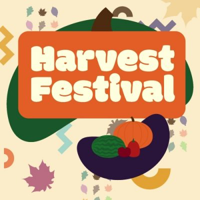 2020 Harvest Festival at Electric Park