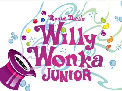 Audition for Willy Wonka Jr.