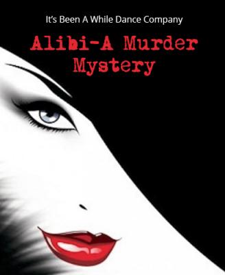 Alibi – A Murder Mystery