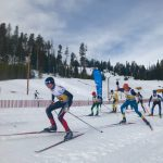 Nordic Combined Continental Cup 2020