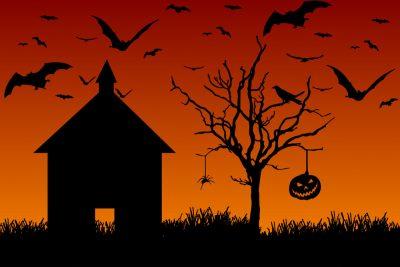 Halloween Activities / Ephraim City