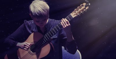 International Guitar Night- POSTPONED