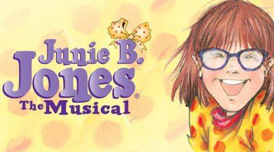 Junie B Jones, the Musical (Canceled)