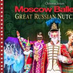 Moscow Ballet's Great Russian Nutcracker - Virtual Stream