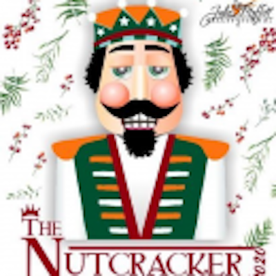 "Julie Moffitt Presents ""The Nutcracker"""