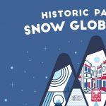 Historic Park City Snow Globe Stroll 2020