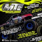Monster Truck Nitro Tour- Ogden