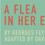 Utah State Theatre: A Flea in Her Ear