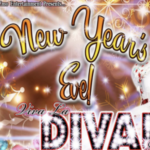 New Years Eve DIVA!
