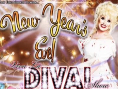 New Years Eve DIVA!