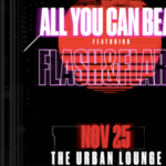 All You Can Beat Feat. Flash & Flare
