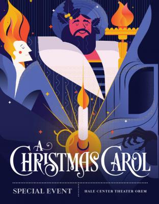 A Christmas Carol Big Bear 2021 A Christmas Carol 2021 Hale Center Theater Orem At Hale Center Theater Orem Orem Ut Theatre