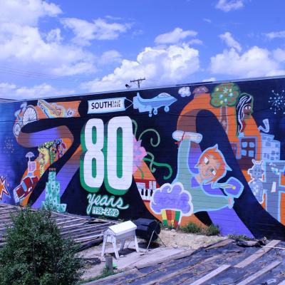 South Salt Lake 80