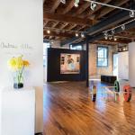 Modern West Open for Gallery Stroll!