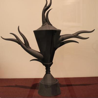 Shadow Urn - Memory Vessel
