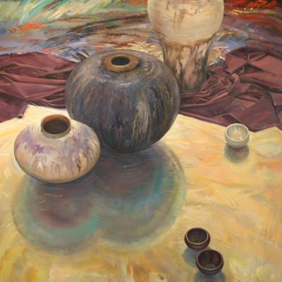Pot Series #14